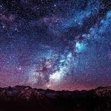 Galaxy Space Wallpaper Ipad