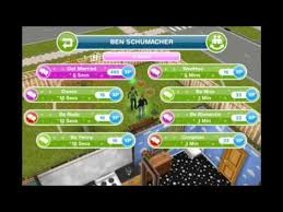 How to have a baby in Sims freeplay Step by Step and Detail - YouTube