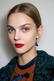 best makeup trends for fall 2016 fall 2016 runway beauty make natural makeup fall