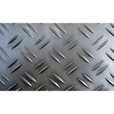 Decorative Stainless Sheet Stainless Steel Chequered Sheet