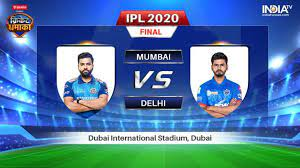 Northern diamonds vs central sparks. Mi Vs Dc How To Watch Ipl 2020 Final Streaming On Hotstar Star Sports Jio Tv Cricket News India Tv