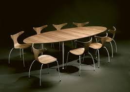 unique dining furniture. dining tables cool unusual unique wood furniture slim oak l