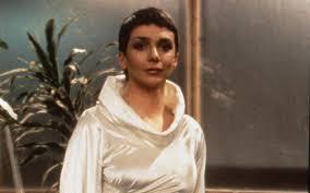 Blake's 7 star Jacqueline Pearce dies, aged 74