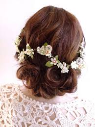 Lace Hair Style bridal hair vine floral hair piece hair vine lace hair piece 2637 by wearticles.com