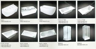 bathtubs shower enclosures