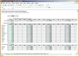 Weekly Expenses Template Income Expense Statement Template Daily