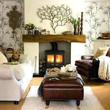 over fireplace decor interior design simply way in decorating ideas those wall above modern de