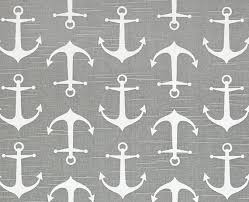Small Picture Gray Green Coastal Fabric by the Yard Designer Tropical Beach