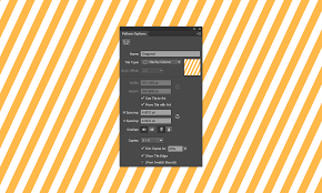 How To Make Pattern In Illustrator Best How To Create A Seamless Diagonal Pattern In Illustrator