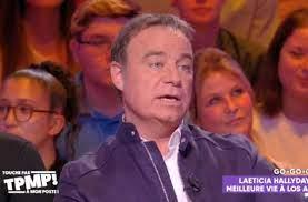 TPMP - La blague très osée de Fabien Lecoeuvre sur Laeticia Hallyday (VIDEO)