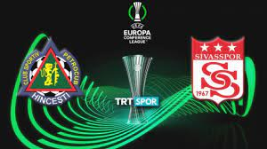 Sivasspor'un Avrupa sınavı TRT SPOR'da - Son Dakika Haberleri