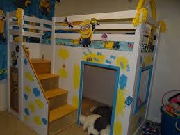 Minion Bedroom 17 Best Ideas About Despicable Me Bedroom On Pinterest Minions