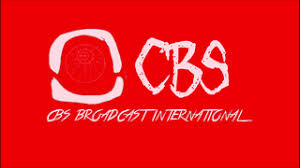 1987 Cbs Broadcast International Logo Horror Remake Tracle