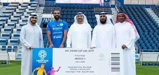 UAE Pro League clubs unite for UAE 2019 - Footballghana