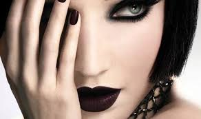 dark lip shades tops the list of 10 makeup trends of 2016 as per your choice 4a76e