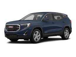 2018 gmc suv. beautiful gmc 2018 gmc terrain suv blue steel metallic in gmc suv u