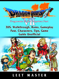 Character creation is coming to every anime game. A Zdragon Quest Vii Fragments Of A Forgotten Past 3ds Walkthrough Roms Gamepla Affiliate Ds Forgotten Walkthr Dragon Quest Audio Books Game Guide