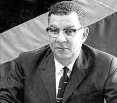 Caribbean Elections Biography | Sir Donald Burns Sangster