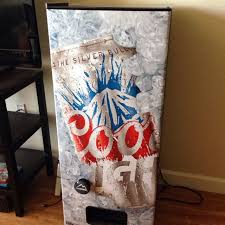 Coors Light Vending Machine Adorable Find More Coors Light Refresheratorvending Machine For Sale At Up