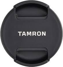 Lens Cap Design Tamron 67mm Front Lens Cap For New Sp Design