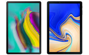 Comparison Samsung Galaxy Tab S5e Vs Galaxy Tab S4