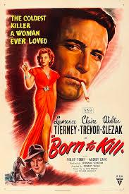 Born to Kill (1947 film) - Wikiwand