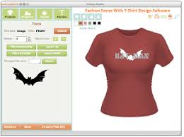 Shirt Making Software Flaunt Your Style And Fashion Sense With T Shirt Design Software
