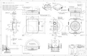 design nerds will love this beautiful apple watch schematic how to test magsafe charger with multimeter at Macbook Pro Charger Wiring Diagram