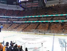 Anaheim Ducks Arena Seating Chart Honda Center Section 207 Seat Views Seatgeek
