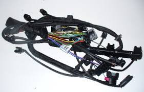 nov 10 041 jpg mercedes w202 w208 m111 engine wiring harness