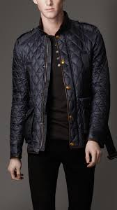 Quilted Jackets & Puffer Jackets for Men &  Adamdwight.com