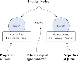 Graph Databases Chapter 7 The Rise Of Graph Databases Introducing Data
