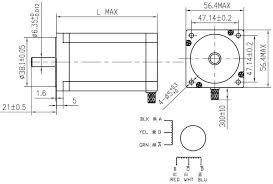 longs motor wiring diagram longs image wiring diagram 23hs stepper motor longs motor 2 4 phase stepping motor hording on longs motor wiring diagram
