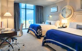 Cosmopolitan 2 Bedroom Suite Simple Inspiration Ideas
