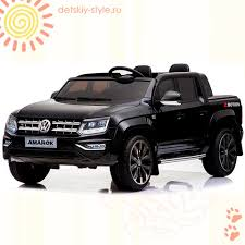 "Купить <b>детский Электромобиль</b> Volkswagen ""Amarok <b>DMD</b>-298 ..."