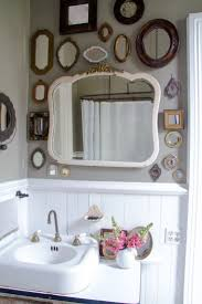 interior design fo bathroom mirrors ideas. Best 25+ Small Mirrors Ideas On Pinterest | Room Of Mirrors, Large The Cheap Thrift Store Find That\u0027ll Solve Your Blank Wall Woes Interior Design Fo Bathroom M