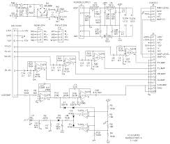 klipsch promedia v 2 400 v4 1 v2 1 and v5 1 amplifier repair i o board schematic diagram