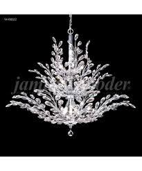 james r moder 94458 fle 38 inch wide 18 light chandelier