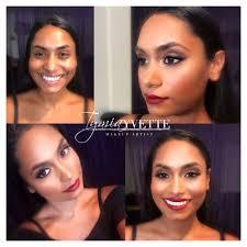 photo of tymia yvette baltimore md united states baltimore makeup tymia