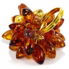 elegant baltic amber ring amber jewelry collection