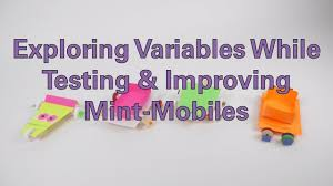 Puff Mobile Designs Exploring Variables While Testing Improving Mint Mobiles