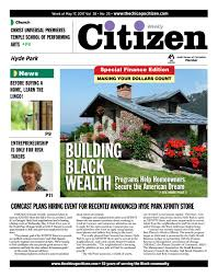 Facing hyde park may 17 2017 by CHICAGO CITIZEN NEWSPAPERS - issuu