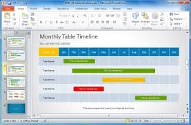 √ Best Project Management Powerpoint Templates Project Dashboard ...
