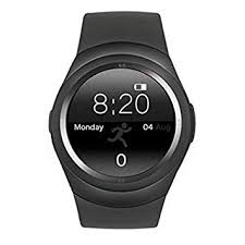 QP360 <b>T11 Pro</b> Black Smartwatch Compatible with All: Amazon.in ...