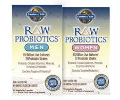 garden of eden probiotics. RAW Probiotics Garden Of Eden D
