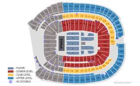Us Bank Arena Seat Map Contemporary Ideas Us Bank Arena
