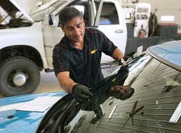 windshield repair discover car window replacement