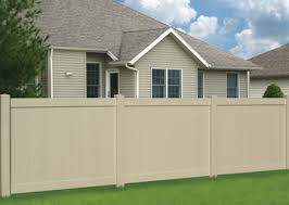 Image Fence Installation Trimax Privacy Fence Digger Specialties Inc Trimax Privacy Fence Digger Specialties Inc Digger Specialties