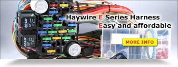 haywire & co , llc custom automotive wiring Ynz Wiring Harness Ynz Wiring Harness #68 ynz 356 porsche wiring harness