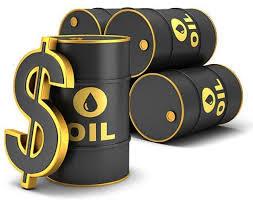 Mcx Crude Oil Chart Crude Oil Stock Live